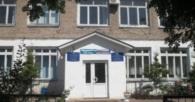 Старый корпус школы 147