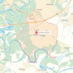 Октябрьский район Уфы. Поселок Нагаево, Зинино, Жилино