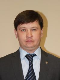 Гафаров Рустем Рауфович