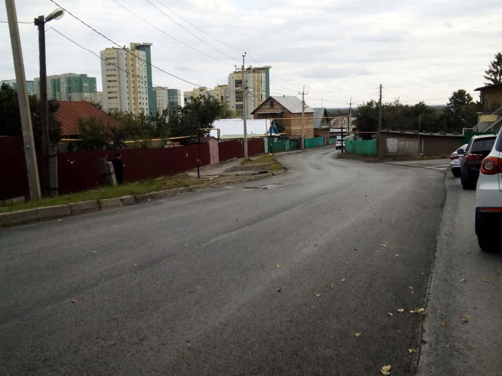 Ремонт на улице Армавирская