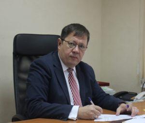 Артур Гафаров