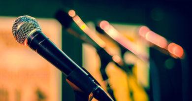 Концерт в Нагаевском ДК