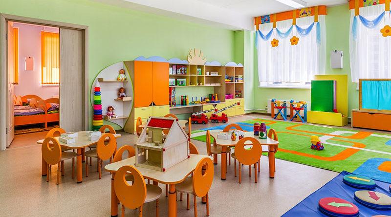 В Башкортостане компенсации на детские сады для всех семей продлили до 01.01.2020