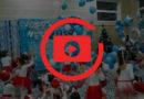 Как прошел Новый год секции акробатики в Нагаево фитнес