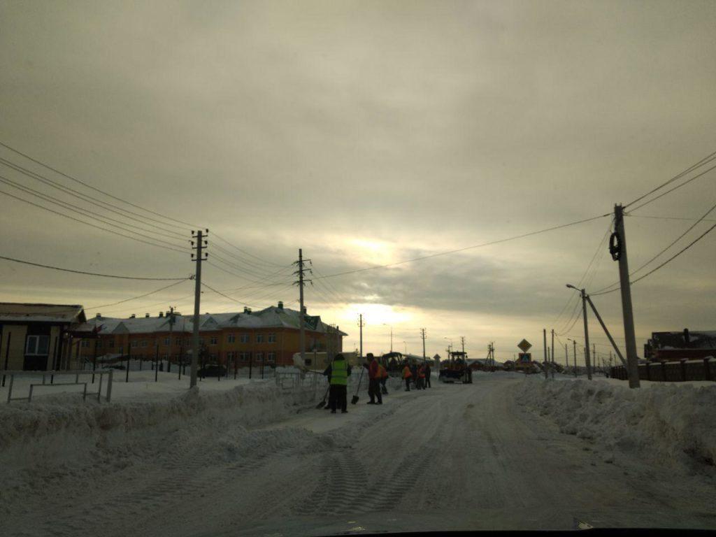 Нагаево ул .Фариды Кудашевой