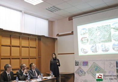 В Нагаево и Зинино планируют построить 6000 малоэтажных домов