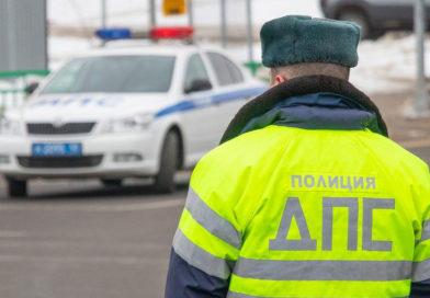 На дороге Нагаево — Уфа установлено ограничение скорости
