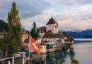 23 факта о Швейцарии, которые Вы могли не знать