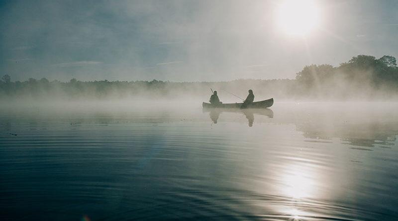 Какие бывают надувные лодки для рыбалки?