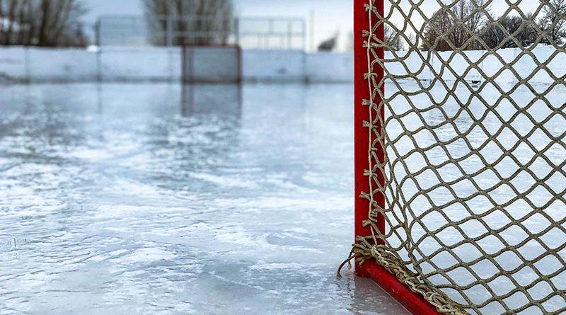 Межгалактический турнир по хоккею с шайбой