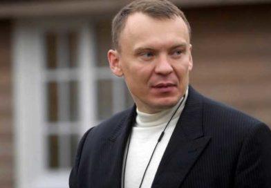 Экс-губернатор Псковской области заразился коронавирусом