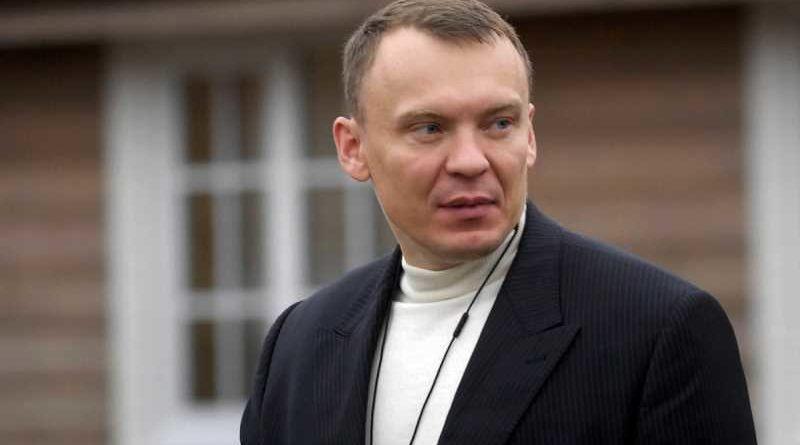 Михаил Кузнецов. Фото Юрий Белинский - ТАСС