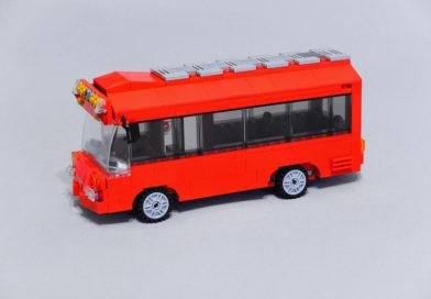 В Нагаево появится новая автобусная остановка