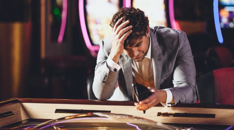 Что нужно знать об игровой зависимости
